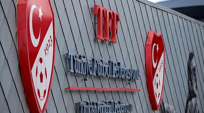 TFF'den Kulüp Lisans ve Finansal Fair Play Talimatı'nda değişiklik açıklaması