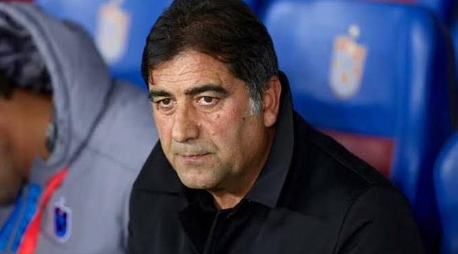 Trabzonspor'da beklenmedik ayrılık