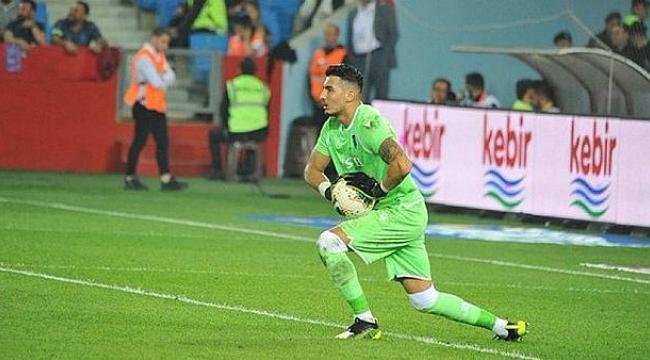 Trabzonspor'da Uğurcan şoku