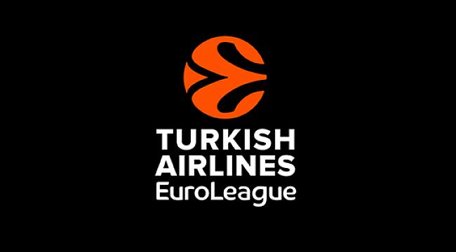 Turkish Airlines Euroleague'de 12. Hafta 4 maçla başlıyor
