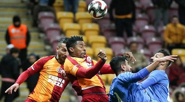 Tuzlaspor - Galatasaray maçı ne zaman saat kaçta hangi kanalda ?