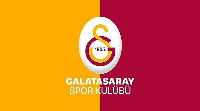 Tuzlaspor maçıyla ilgili Galatasaray'dan açıklama