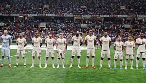 Ziraat Türkiye Kupası'nda Galatasaray'ın rakibi Tuzlaspor