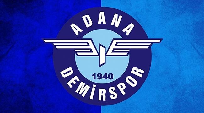 Adana Demirspor maç hasılatını Elazığ'a bağışlayacak
