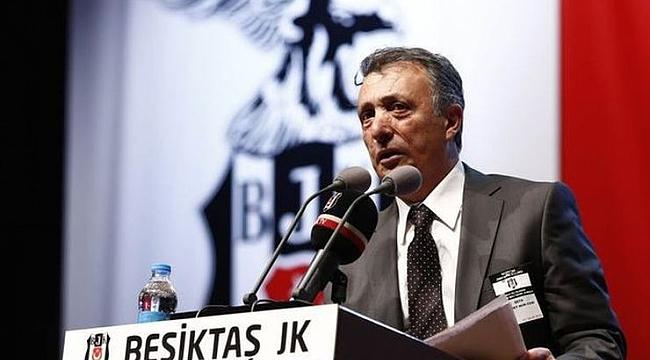 Ahmet Nur Çebi: Evladımızla yürüyeceğiz