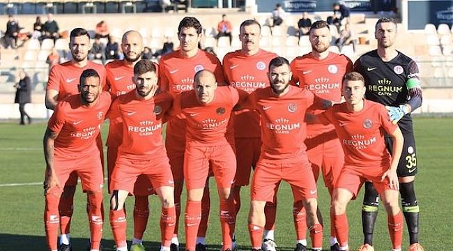 Antalyaspor BB Erzurumspor'u farklı geçti