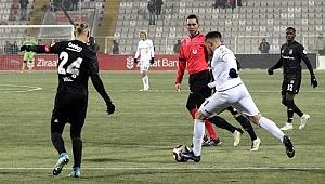 Beşiktaş - BB Erzurumspor maçı ne zaman saat kaçta hangi kanalda ?