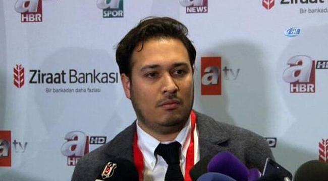 Beşiktaş'ta Ali Naibi ile de yollar ayrıldı