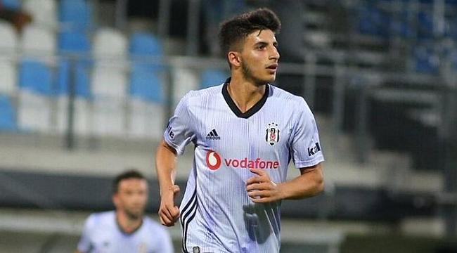 Beşiktaş'tan Ümraniyespor'a kiralandı