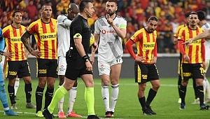 Beşiktaş TFF'ye başvuracak
