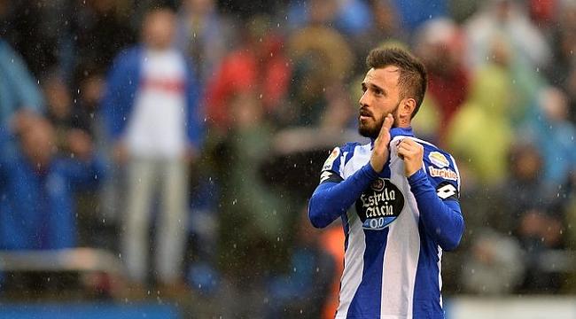 Emre Çolak oyuna girdi, gol attı, ardından oyundan atıldı