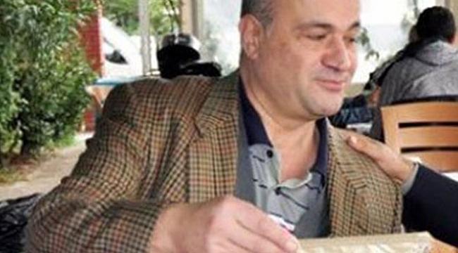 Erdek Fenerbahçeliler Derneği Başkanı Emin Can vefat etti