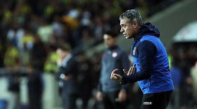 Ersun Yanal: Bu oyun şampiyonluğa götürecek