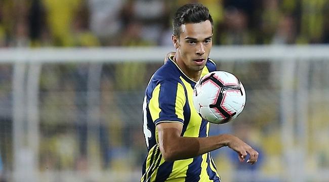 Fenerbahçe Barış Alıcı'nın yeni takımını açıkladı
