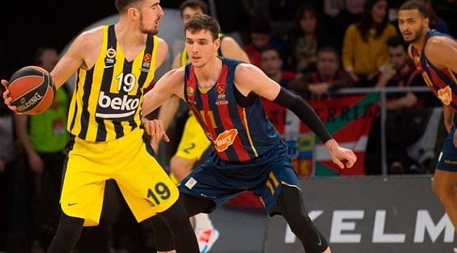 Fenerbahçe Beko Baskonia'dan galibiyetle dönüyor
