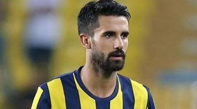 Fenerbahçe'de Alper Potuk bilmecesi