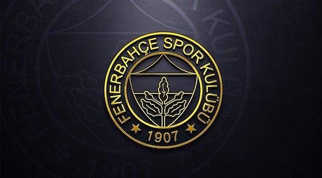 Fenerbahçe'den erteleme kararına tepki