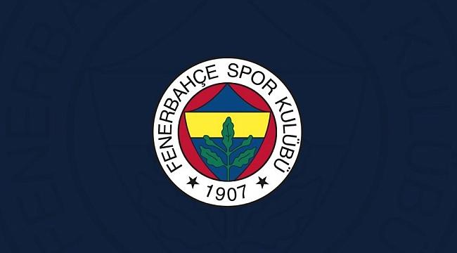 Fenerbahçe'den kaleci antrenörü açıklaması