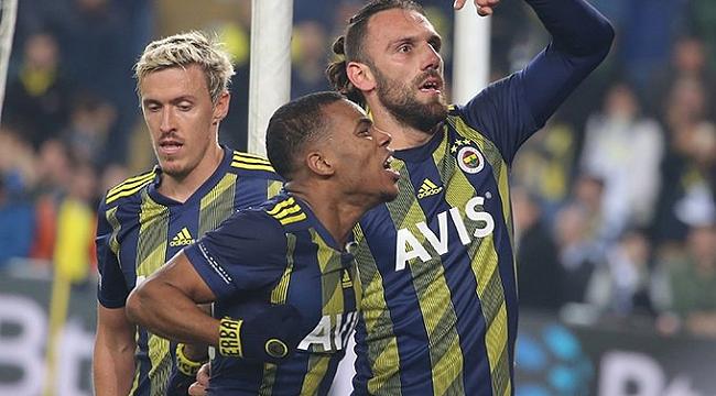 Fenerbahçe'den önemli adım