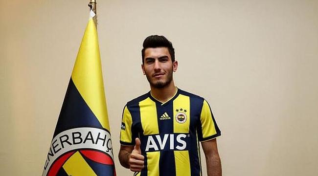Fenerbahçe'den Portekiz'e transfer oldu