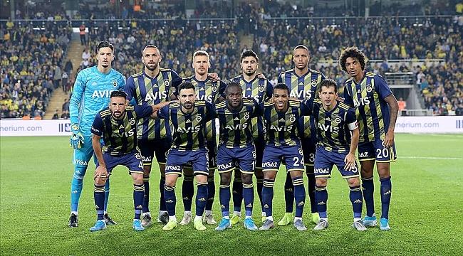 Fenerbahçe Kupa'da yarın Kayserispor ile karşılaşacak