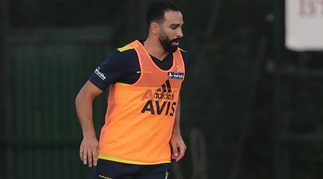 Fransız basınına göre Adil Rami Fenerbahçe'den ayrılıyor