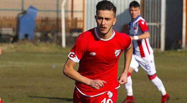 Galatasaray Boluspor'dan Erkan Süer'i transfer etti