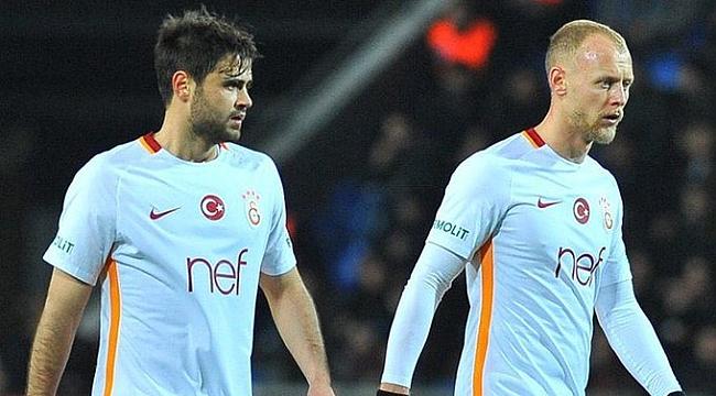 Galatasaray'da Semih Kaya sürprizi