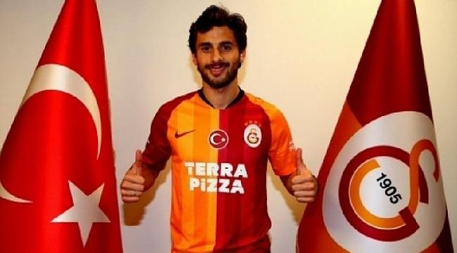 Galatasaray Rize'ye yeni transferler olmadan gitti