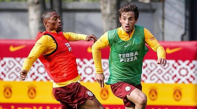 Galatasaray Onyekuru, Sekidika ve Saracchi'nin lisansını çıkarttı