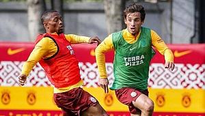 Galatasaray Saracchi'nin lisansını çıkarttı