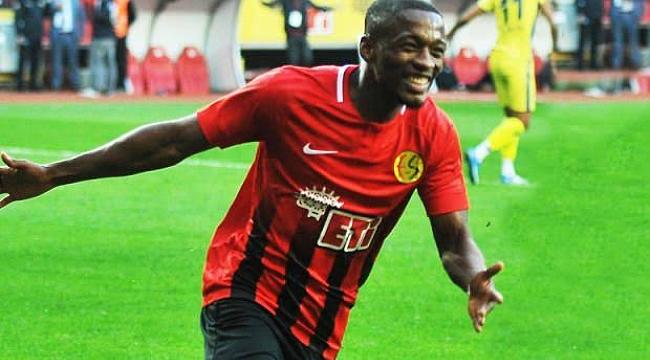 Galatasaray Sekidika'yla anlaşma sağladı
