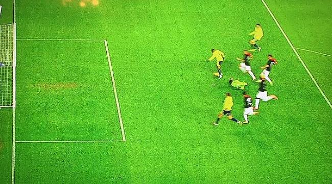 Garry Rodrigues: O pozisyonu gol yapmalıydım