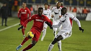Gaziantep FK kuralı hatası için başvuru yapacak