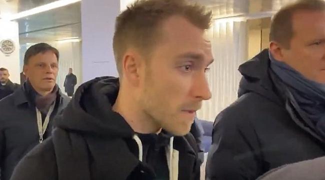 Inter Christian Eriksen'i transfer ediyor