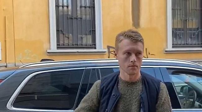 Kjaer Milan'a transfer oluyor