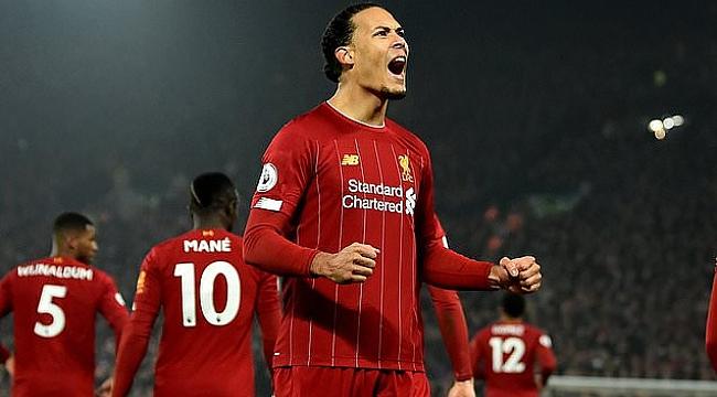 Liverpool kazandı, Leicester City kaybetti