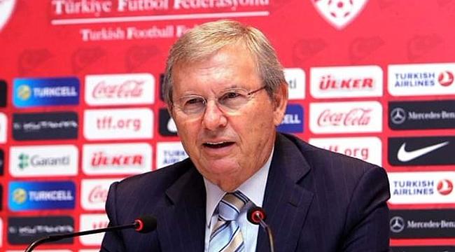 MHK Başkanı Zekeriya Alp'ten Zorlu buluşması açıklaması