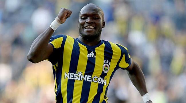 Moussa Sow İtalya Serie B'ye transfer oldu