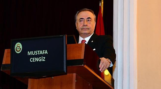 Mustafa Cengiz: Haciz sürecini çözdük