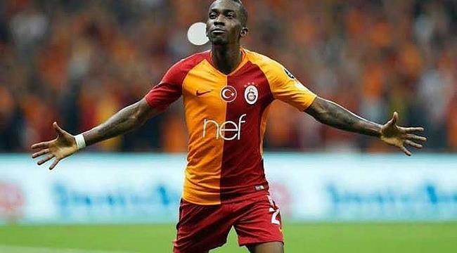 Onyekuru'nun menajerinden Galatasaray açıklaması