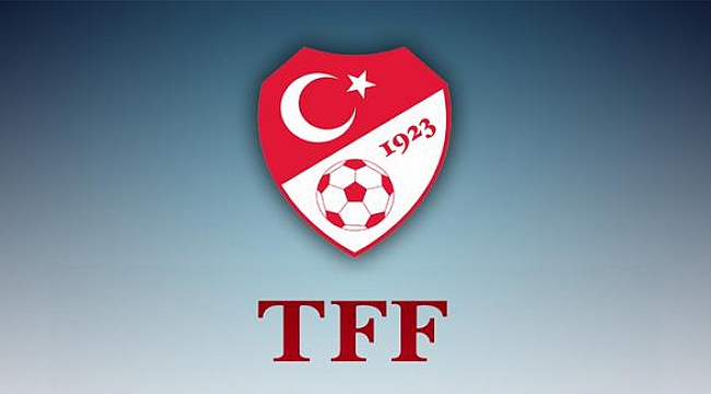 TFF'den kulüplere mali yardım açıklaması