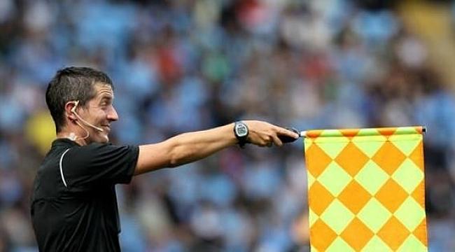 UEFA'dan ofsayt kuralı için 12 cm esneklik payı