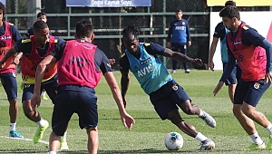 Victor Moses ya Inter'e gidecek ya Chelsea'ye dönecek