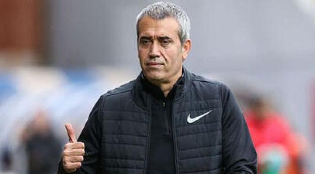 Yeni Malatyaspor'un yeni teknik direktörü belli oldu