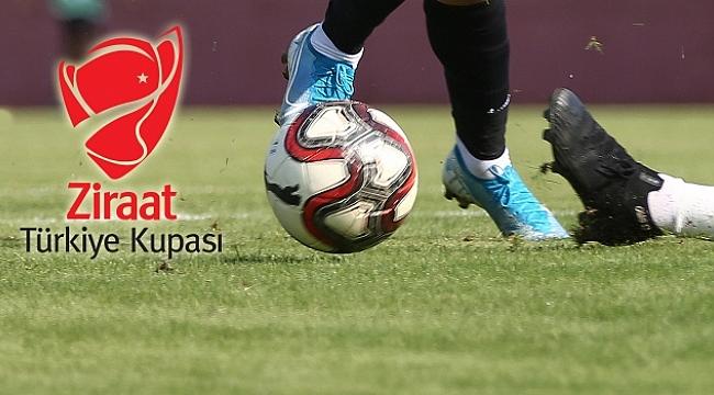 Ziraat Türkiye Kupası maçlarının hakemleri açıklandı
