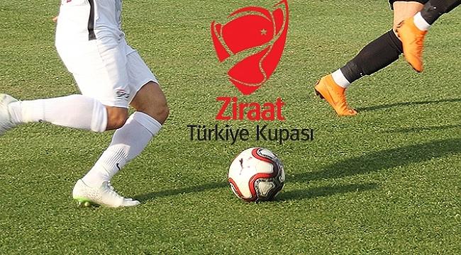 Ziraat Türkiye Kupası'nda Trabzon Denizli'yi konuk ediyor