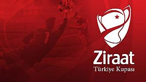 Ziraat Türkiye Kupası rövanş maçlarının hakemleri açıklandı