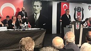 Ahmet Nur Çebi: Bu kulübü yaşatacağız