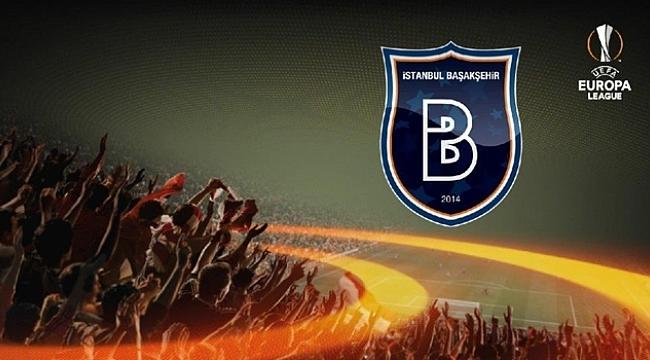 Başakşehir'in maçına İspanyol hakem